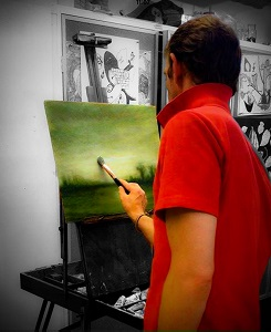 Art Course and Tuition